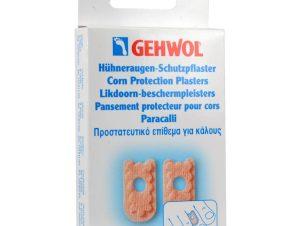Gehwol Προστατευτικά Επιθέματα για Κάλους 9 τεμάχια