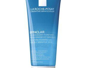 La Roche-Posay Effaclar Gel Καθαρισμού για το Λιπαρό – Ευαίσθητο Δέρμα 200ml