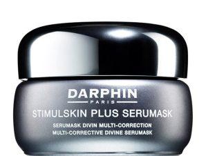 Darphin Stimulskin Plus Multi-Corrective Divine Serumask Αντιγηραντικός Ορός- Μάσκα Αποκαλύπτει τη Νεανική Υφή στο Δέρμα 50ml