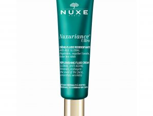 Nuxe Nuxuriance Ultra Creme Fluide Κρέμα Ημέρας Ολικής Αντιγήρανσης Ελαφριάς Υφής για Μικτή/Κανονική Επιδερμίδα 50ml
