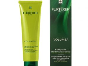 Rene Furterer Volumea Detangling & Volumizing Conditioner Μαλακτική Κρέμα για Λεπτά Μαλλιά για Ξέμπλεγμα & Πλούσιο Όγκο 150ml,