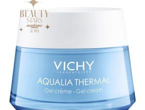 Vichy Aqualia Thermal Cream-Gel Rehydrating Ενυδατική Gel-Κρέμα Ημέρας για Κανονική – Μικτή Επιδερμίδα 50ml