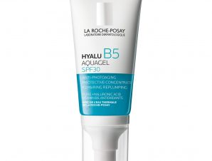 La Roche-Posay Hyalu B5 Spf30 Anti-Photoaging Aquagel για Προστασία Από τη Φωτογήρανση & Επανόρθωση της Επιδερμίδας 50ml