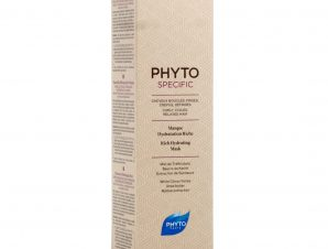 Phyto Specific Rich Hydrating Mask Πλούσια Ενυδατική Μάσκα Μαλλιών 150ml