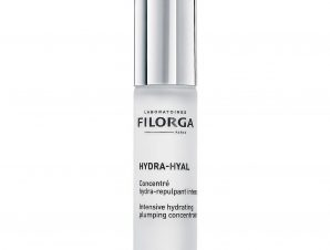 Filorga Hydra-Hyal Intensive Hydrating Plumping Concentrate Ορός Βαθιάς Ενυδάτωσης & Επαναφοράς Όγκου 30ml