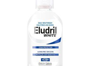 Eludril White Στοματικό Διάλυμα για Δυνατά και Λαμπερά Δόντια 500ml