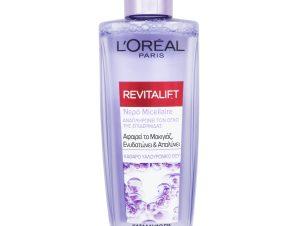 L'oreal Paris Revitalift Filler Νερό Micellaire Προσώπου Ματιών με Υαλουρονικό Οξύ 200ml