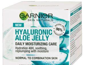 Garnier Skin Naturals Hyaluronic Aloe Jelly 50ml