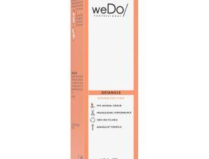 weDo Detangling Spray Μαλλιών για Εύκολο Ξέμπλεγμα 100ml