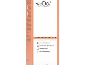 weDo Nourishing Night Cream Θρεπτική Μάσκα Νυκτός για Βαθιά Ενυδάτωση & Αναδόμηση στα Μαλλιά 100ml
