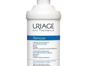 Uriage Xemose Lipid Replenishing Cream 400ml
