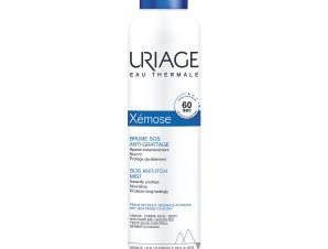 Uriage Xemose Anti-itch Mist Λεπτόρευστο SOS Mist Κατά του Κνισμού & της Ξηρότητας 200ml