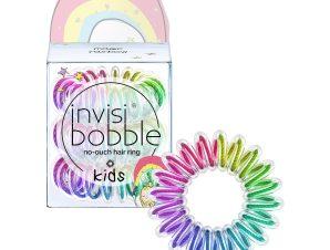 Invisibobble Kids Magic Rainbow Λαστιχάκια 3 Τεμάχια