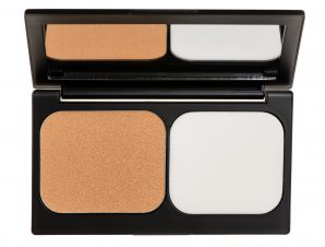 Korres Corrective Compact Foundation With Activated Charcoal Spf20 Διορθωτικό Make up Υψηλής Κάλυψης με Ενεργό Άνθρακα 9,5gr – ACCF3
