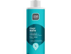 Pharmalead Foot Bath Relax & Refresh Tired Feet Ποδόλουτρο για Αναζωογόνηση των Ταλαιπωρημένων Ποδιών 150ml