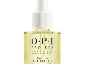 OPI Pro Spa Nail & Cuticle Oil Υπερ-Θρεπτικό Έλαιο Cupuacu για Βαθιά Ενυδάτωση των Νυχιών & Παρωνυχίδων 8.6ml