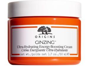 Origins Ginzing Ultra-Hydrating Energy-Boosting Cream Πλούσια Κρέμα Προσώπου Εντατικής Ενυδάτωσης & Αναζωογόνησης 50ml