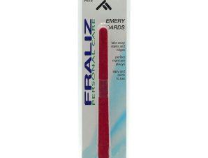Fraliz F615 Emery Boards Λίμες Νυχιών Χάρτινες 10 Τεμάχια