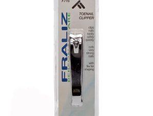 Fraliz F715 Toenail Clipper Νυχοκόπτης για τα Νύχια των Ποδιών 1 Τεμάχιο