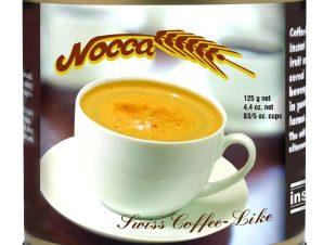 Power Health Nocca Φυσικό Υποκατάστατο Του Καφέ 125g