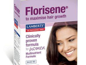 Lamberts Florisene For Women Για Χρόνια Τελογενή Τριχορροή 90 tabs