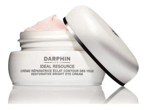 Darphin Ideal Resource Restorative Bright Eye Cream Λεπτόρρευστη Κρέμα Ματιών που Χαρίζει Άμεση Φωτεινότητα 15ml