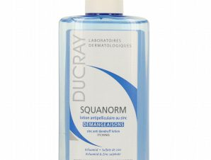 Ducray Squanorm Lotion για την Πιτυρίδα 200ml
