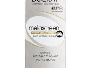 Ducray Melascreen Photo-Vieillissement Photaging Creme Mains 50ml