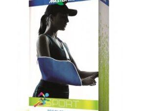 Master-Aid Sport Φάκελος Ανάρτησης Χειρός 1 τμχ