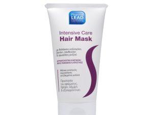 Pharmalead Intensive Care Hair Mask, Μάσκα Εντατικής Περιποίησης για Βαμμένα Μαλλιά 150ml