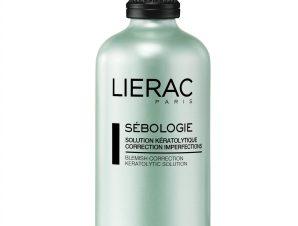 Lierac Sebologie Blemish Correction Keratolytic Solution Κερατολυτικό Διάλυμα για Διόρθωση των Ατελειών 100ml