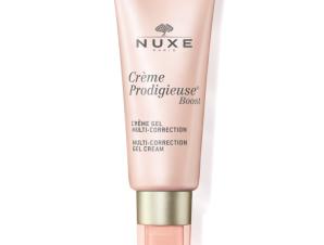 Nuxe Prodigieuse Boost Day Gel Cream Κρέμα Gel Πολλαπλής Δράσης για Κανονική – Μικτή Επιδερμίδα, 40ml