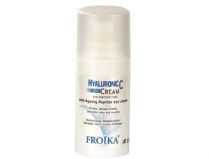 FROIKA Hyaluronic C Eyes Cream 15ml