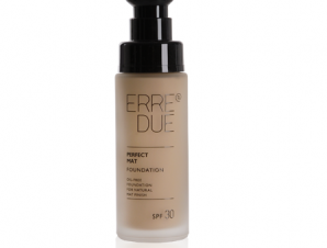 ERRE DUE PERFECT MAT FOUNDATION No 03 spf 30 (1196003)