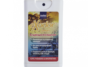 INTERMED Exodor Spray 15ml