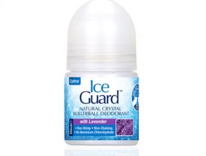 OPTIMA Ice Guard Rollerball Levander 50ml