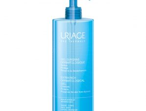 URIAGE Gel Surgras Dermatologique Extra Rich 500ml