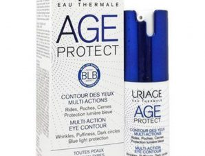 URIAGE Eau Thermale Age Protect Multi-Action Eye Contour 15 ml