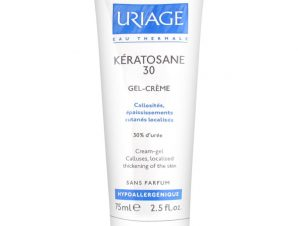 URIAGE EAU THERMALE KERATOSANE GEL-CREME 30ml