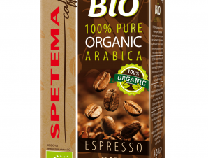 Spetema Caffe Bio Βιολογικός Espresso 250gr