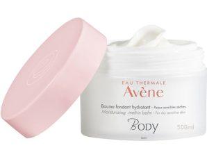 Avene Baume Fondant Hydratant Body Κρεμώδες Ενυδατικό Balm Σώματος – 250ml