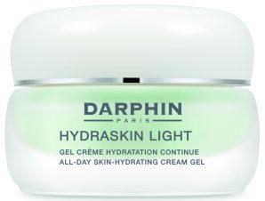 Darphin Hydraskin Light Gel Cream 24 ωρη Ενυδατική Κρέμα-Gel Ελαφριάς Υφής για Κανονικές / Μικτές Επιδερμίδες 50ml