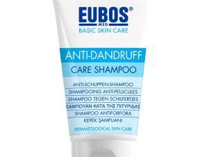 Eubos Anti-Dandruff Shampoo Σαμπουάν Κατά της Πιτυρίδας 150ml