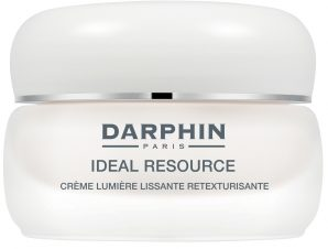 Darphin Ideal Resource Smoothing Retexturizing Radiance Cream Normal/Dry Skin Υπέροχη Κρέμα Λάμψης & Λείανσης των Ρυτίδων 50ml