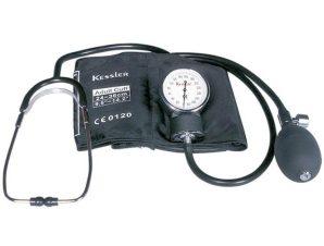 Kessler Pressure Logic 106 Υψηλής Ακρίβειας Πιεσόμετρο Σφυγμομανόμετρο Με Στηθοσκόπιο