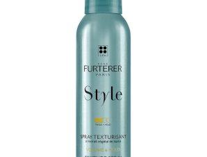Rene Furterer Style Texture Spray Φροντίδα με Φυτικό Εκχύλισμα Jojoba για Όγκο & Κράτημα στα Μαλλιά 200ml