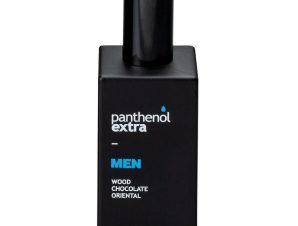 Medisei Panthenol Extra Men Wood Chocolate Oriental Eau De Toilette Ανδρικό Άρωμα 50ml