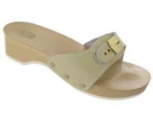 Scholl Shoes Pescura Heel Ζαχαρί Γυναικεία Ανατομικά Παπούτσια Χαρίζουν Σωστή Στάση & Φυσικό Χωρίς Πόνο Βάδισμα 1 Ζευγάρι – 40