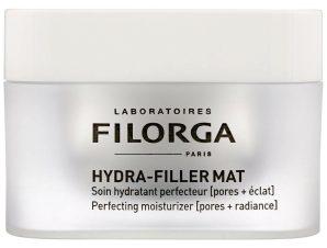 Filorga Hydra – Filler Mat Moistyrizer Soin Ενυδατική Κρέμα Ενίσχυσης της Νεότητας 50ml